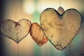 Любовь как великое чувство