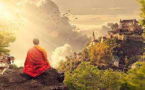 Медитация всравнении сосознанностью
