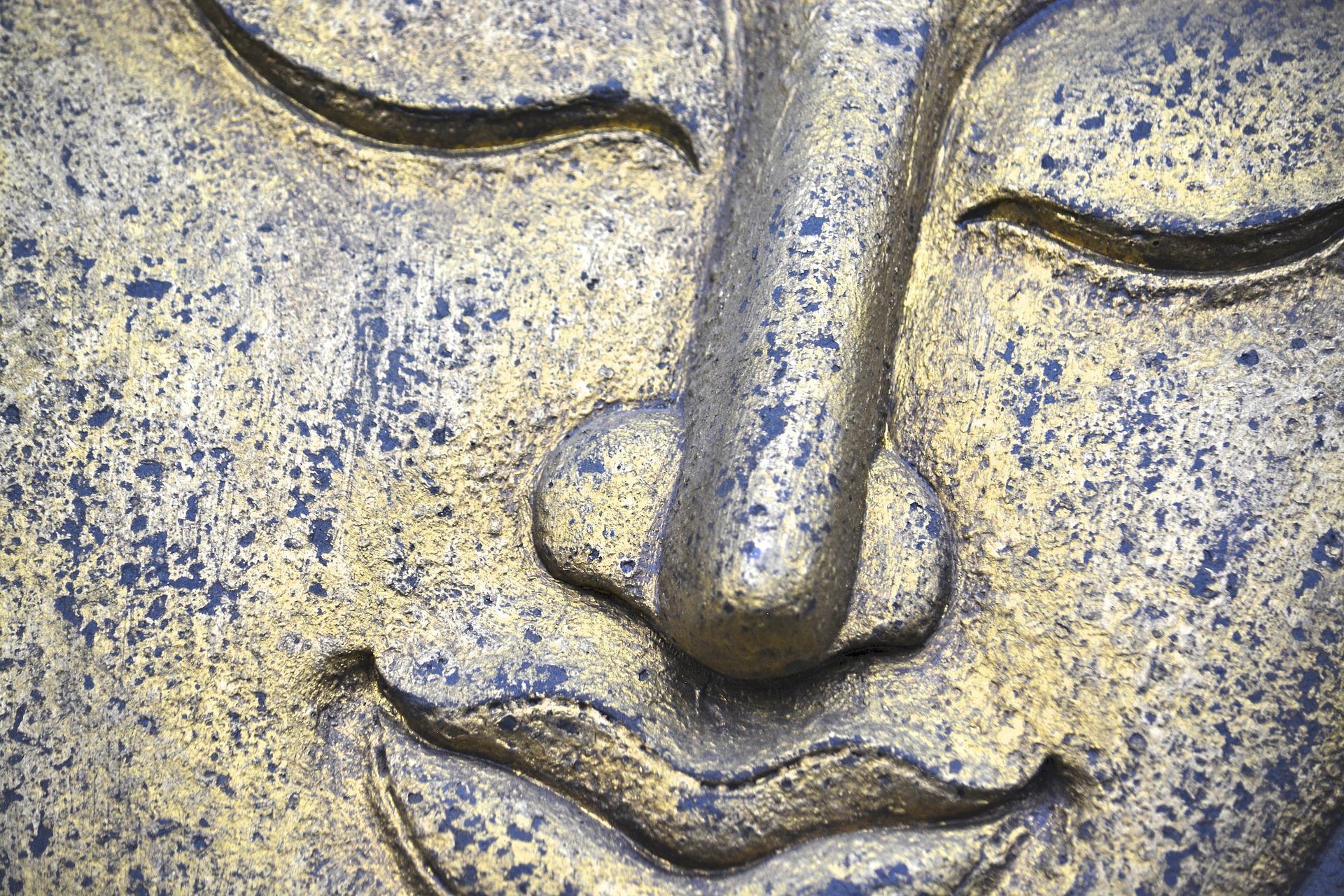 Медитация осознанности: эпохе игреко-буддизм