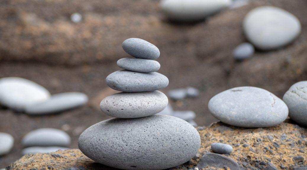 Практика осознанности для развития интуиции