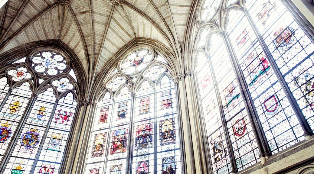 Концепция спасения души в христианстве